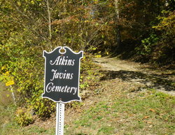Atkins-Javins Cemetery