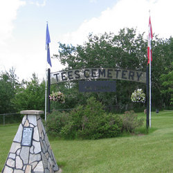 Tees Cemetery