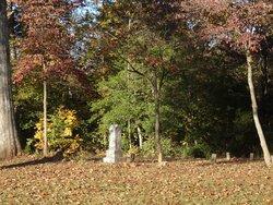 Gabrel Washburn Cemetery