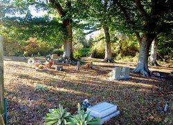 Riddick Family Cemetery