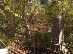 Rehoboth Cemetery