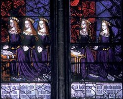 Lady Mary Plantagenet