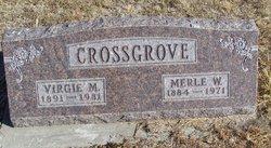 Merle Walton Crossgrove