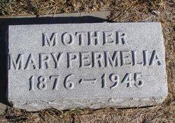 Mary Permelia Eckstein