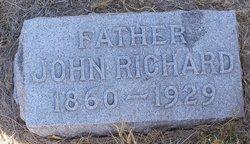 John Richard Eckstein