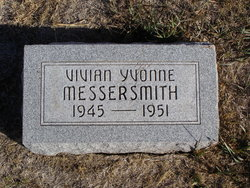 Vivian Yvonne Messersmith