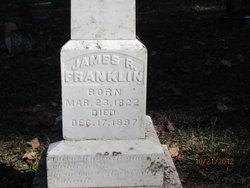 James R. Franklin