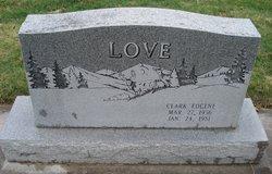 Clark Eugene Love