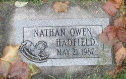 Nathan Owen Hadfield