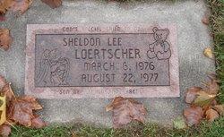 Sheldon Lee Loertscher