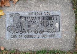 Terry Jon Smith