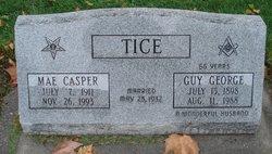 Guy George Tice