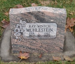 Ray Wintch Muhlestin