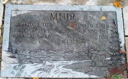 "Edward James ""Ned"" Muir"