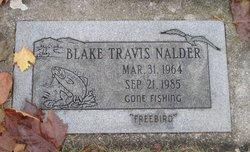 Blake Travis Nalder