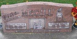 Donald Ralph Megill