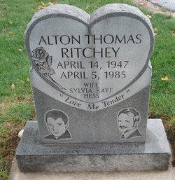 Alton Thomas Ritchey