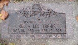 Kelly Lee Travis