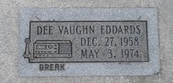 Dee Vaughn Eddards