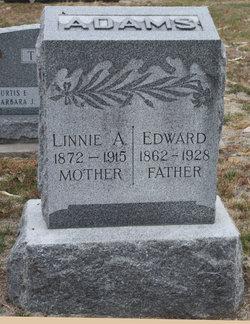 Linnie A. Adams
