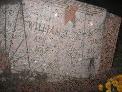 William Silas Poe