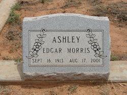 Edgar Ashley