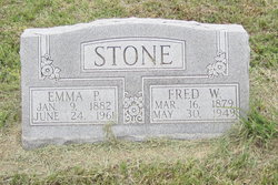 Fred Stone