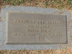 Burnett Austin