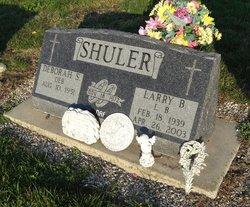 Larry B. Shuler