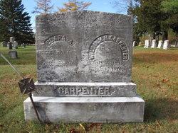 William H Carpenter