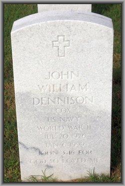John William Dennison