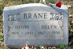 Helen M. <I>Deimer</I> Brane