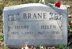 Henry Brane