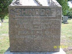 Henry Shindorf
