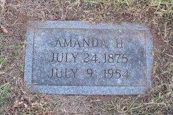 Amanda H Achelpohl