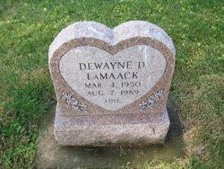 DeWayne David LaMaack
