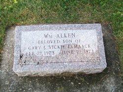 William Allen LaMaack