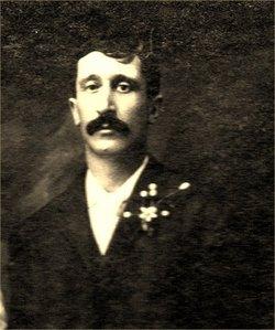 Henry Mattman