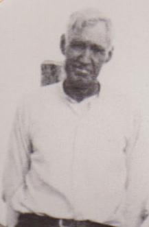 Charles Williamson Hewett