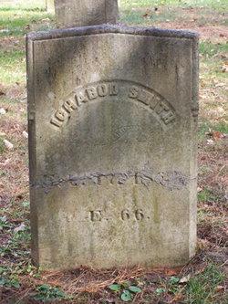 Ichabod Smith, Jr