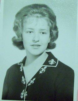 Drusilla Ann <I>Morgan</I> Whittenberger