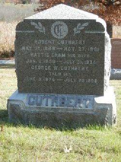 Robert Cuthbert