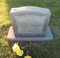 Cecil Olman Bishop
