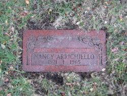 """Mary """"Nancy"""" <I>Scialo</I> Arrichiello"""