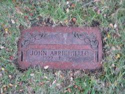 John P. Arrichiello