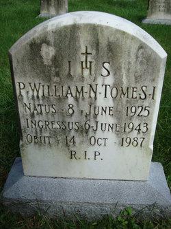 Rev Fr William N Tome
