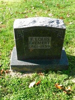 Frederick Louis Diemert