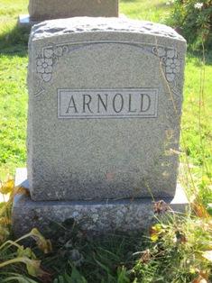 Mary Bell Catherine <I>Matheson</I> Arnold