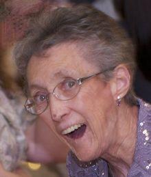 Margaret E <I>Ray</I> Woenkhaus