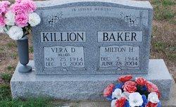 Vera D. <I>Killion</I> Kerr